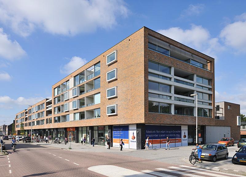 Hoge Schie – Rotterdam (Overschie)