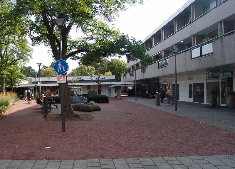 Winkelcentrum Duinzigt – Den Haag